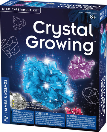 Crystal Growing - 3L Version picture