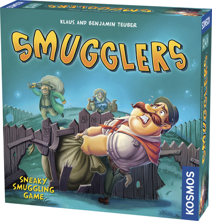 Smugglers picture