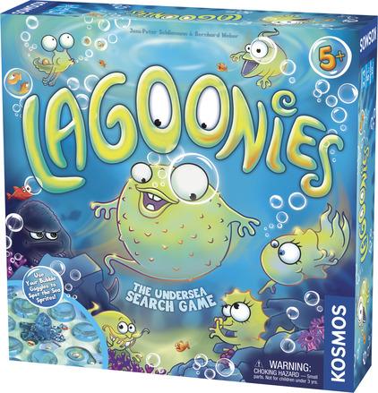 Lagoonies picture