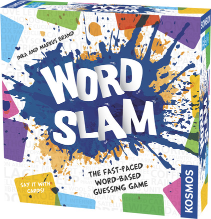 Word Slam picture