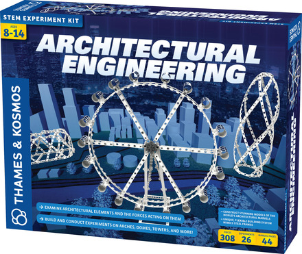 Architectural Engineering picture