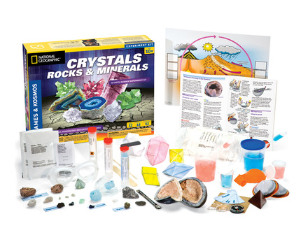Crystals Rocks & Minerals picture