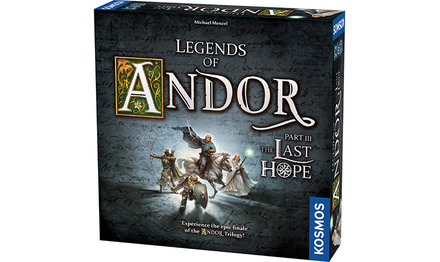 Legends of Andor: Part III The Last Hope picture