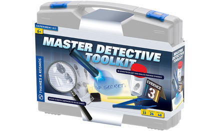 Master Detective Toolkit picture