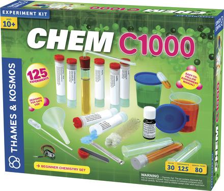 Chem C1000 (V 2.0) picture