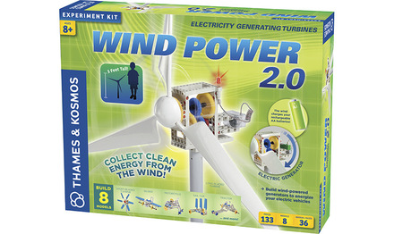 Wind Power 2.0 picture
