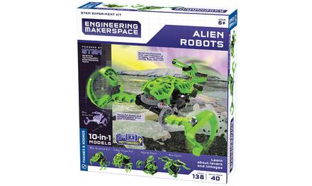 Alien Robots picture