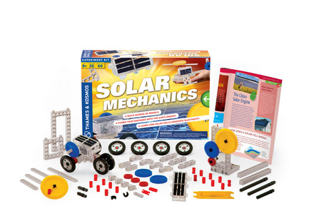 Solar Mechanics picture
