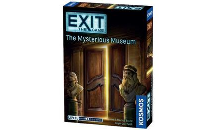 EXIT: The Mysterious Museum picture