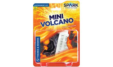 Mini Volcano picture