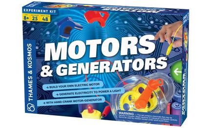 Motors & Generators picture