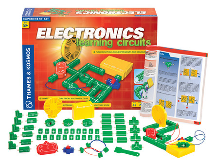 Electronics: Learning Circuits picture