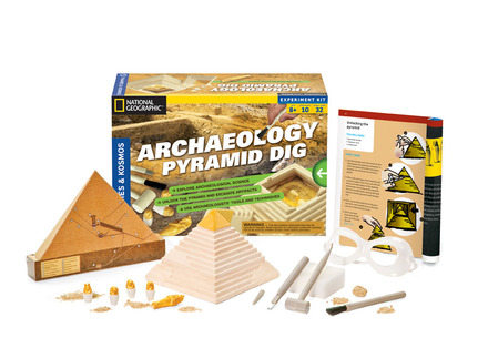 Archaeology: Pyramid Dig (V 2.0) picture