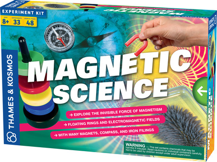 Magnetic Science picture