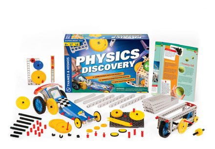 Physics Discovery (V 2.0) picture