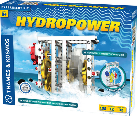 Hydropower picture