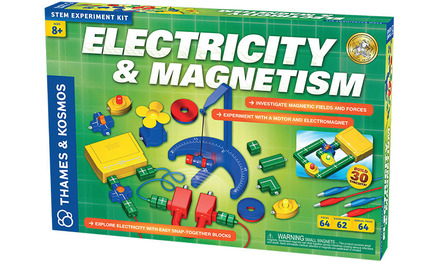 Electricity & Magnetism picture
