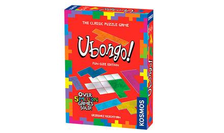 Ubongo: Fun-Size Edition picture
