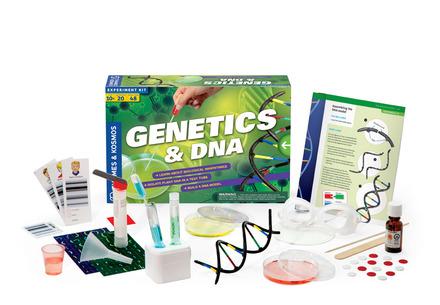 Genetics & DNA (V 2.0) picture