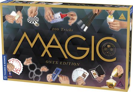 Magic: Onyx Edition picture