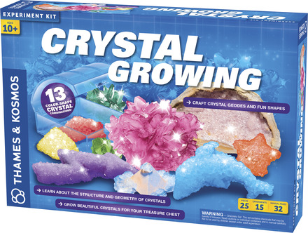 Crystal Growing picture