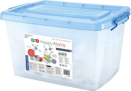 Happy Atoms Educator's Bundle (250 Atoms) picture