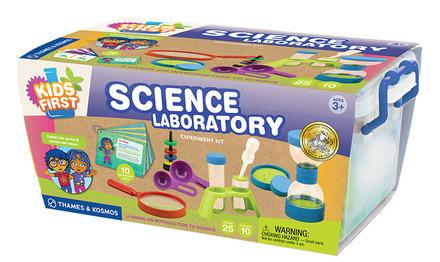 Science Laboratory picture