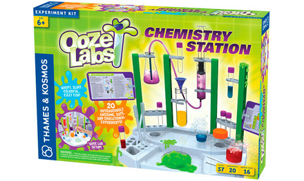 Ooze Labs Chemistry Station picture