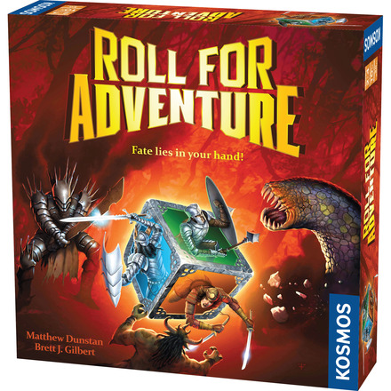 Roll for Adventure picture
