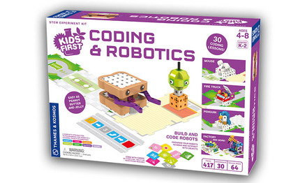 Coding & Robotics picture