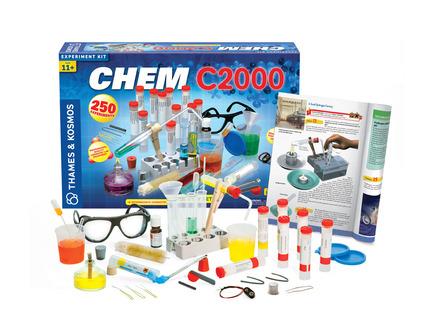 Chem C2000 (V 2.0) picture