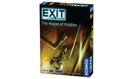 EXIT: The House of Riddles picture