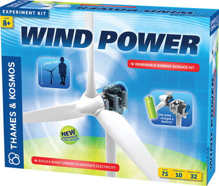 Wind Power (V 3.0) picture
