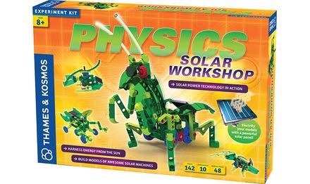 Physics Solar Workshop (V 2.0) picture