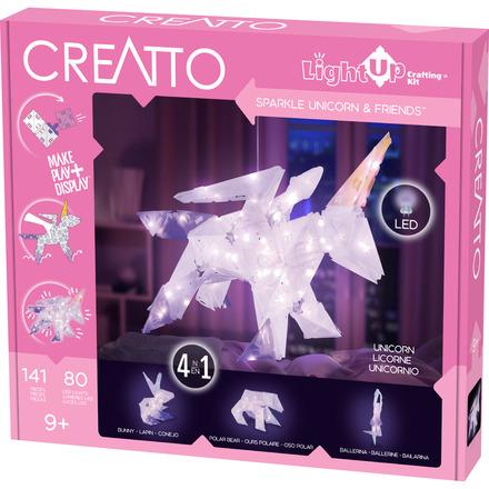 Creatto: Sparkle Unicorn & Friends picture