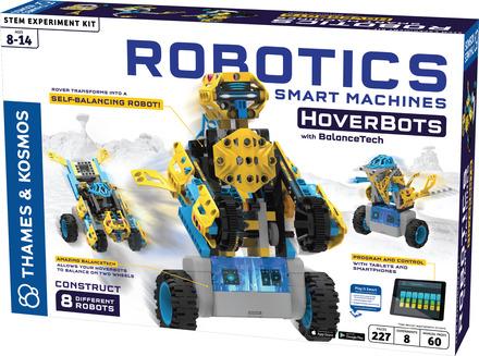 Robotics: Smart Machines - HoverBots picture