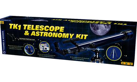 TK1 Telescope & Astronomy Kit picture