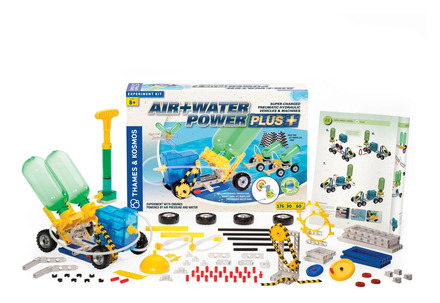 Air+Water Power PLUS picture