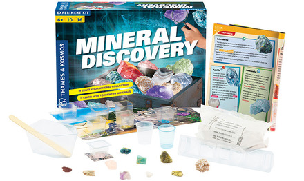 Mineral Discovery picture