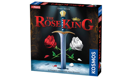 The Rose King picture