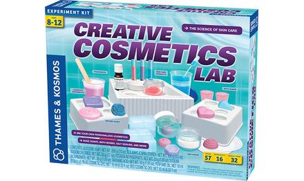 Creative Cosmetics Lab picture