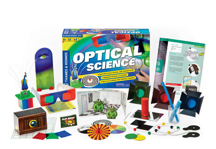 Optical Science (V 2.0) picture
