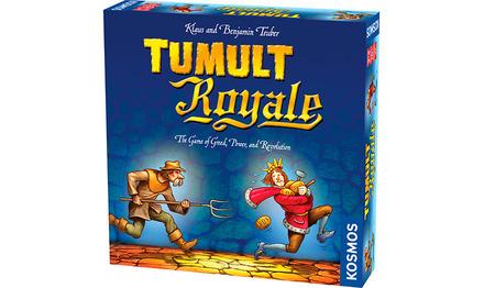 Tumult Royale picture