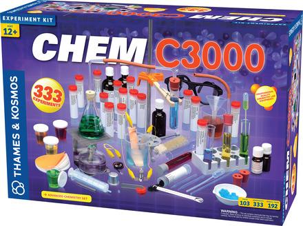 Chem C3000 (V 2.0) picture
