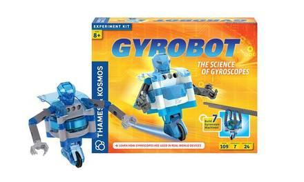 Gyrobot picture
