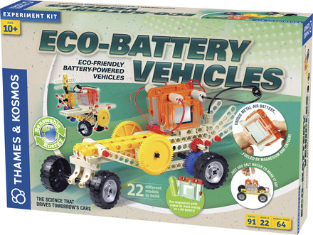 Eco-Battery Vehicles picture