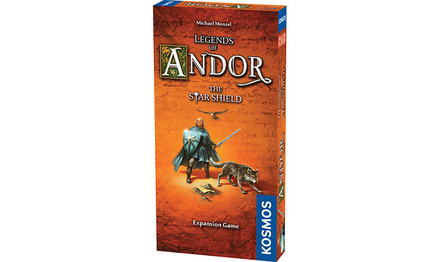 Legends of Andor: The Star Shield picture