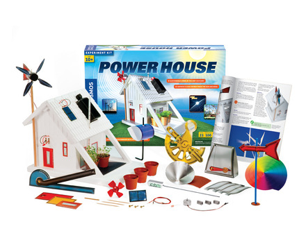 Power House (V 2.0) picture