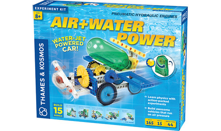 Air+Water Power picture