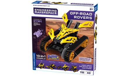 Off-Road Rovers picture